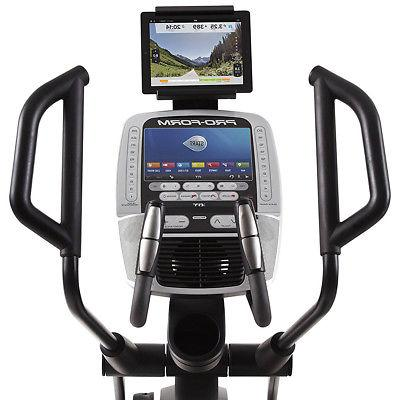 ProForm Pro iFit Coach Front with