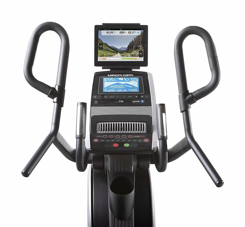 ProForm Cardio Trainer,Exercise,PFEL09915