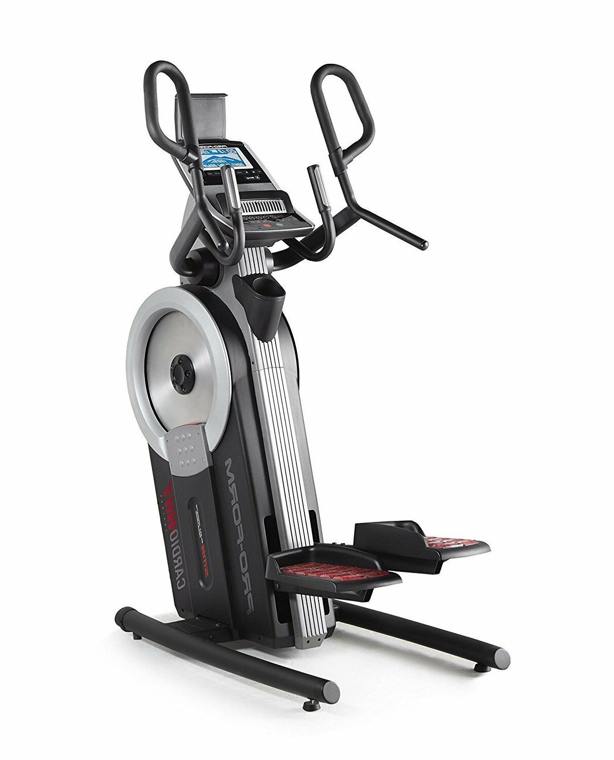 ProForm Trainer,Exercise,PFEL09915 in-house Delivery,New