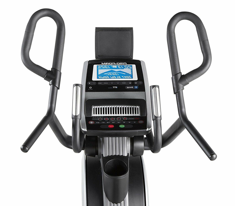 ProForm Elliptical Workout Machine- Delivery