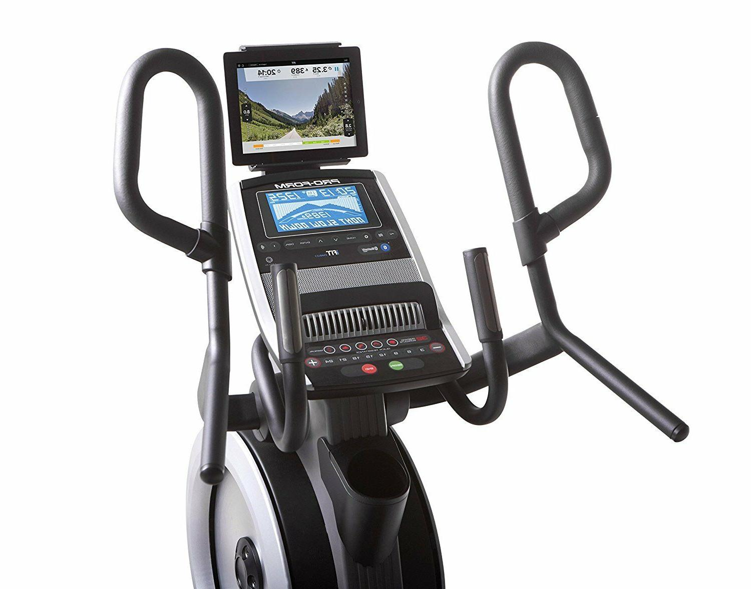 ProForm Workout PFEL09915, in-house Delivery