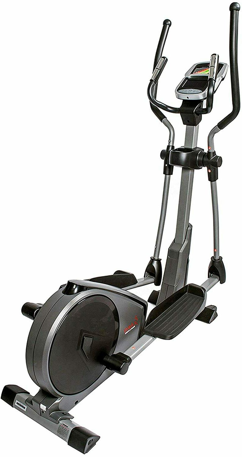 Programmable Cardio Trainer w/24 apx 5-10