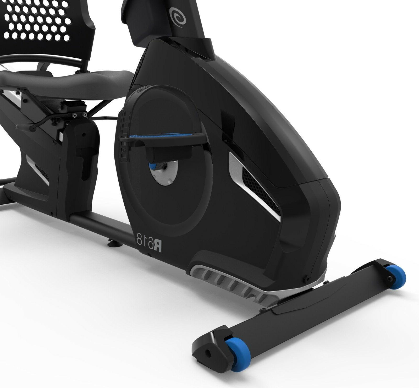 Nautilus Nautilus T614 Treadmill