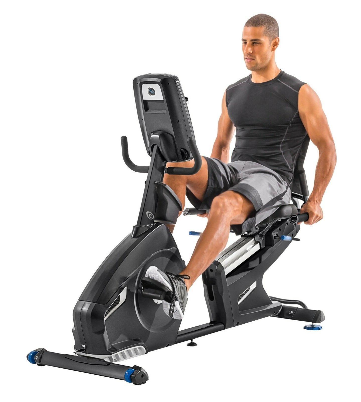 Nautilus R616 Bike Nautilus T614 Treadmill