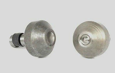 rivet squeezer sets semi tubular 1 8