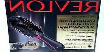 Revlon One-Step Hair