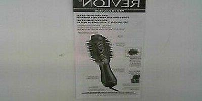 Revlon RVDR5222 Oval Hair and
