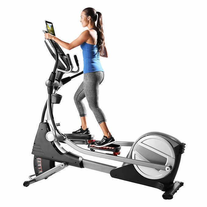 ProForm Strider 8.0 Elliptical - Assembly Required
