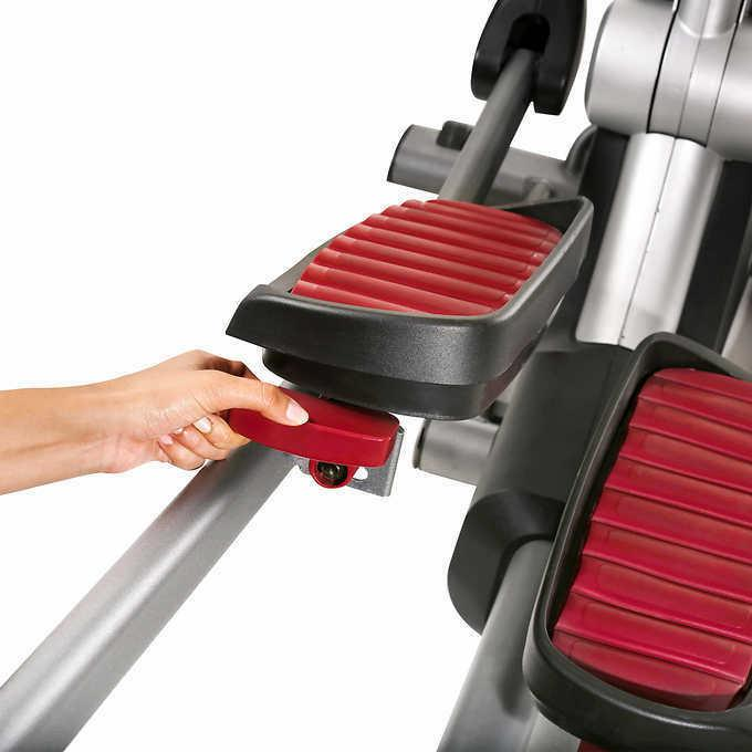 Elliptical - Out-of-Box Assembly Required