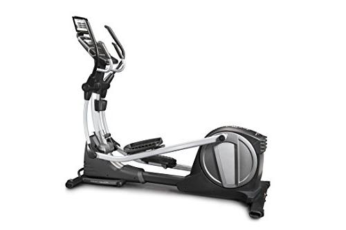 spacesaver se9i elliptical trainers