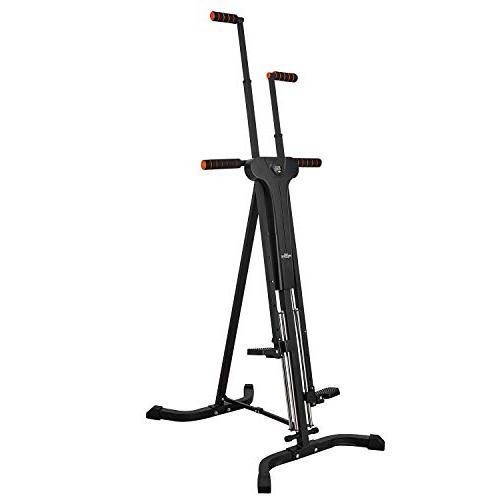 Stair Climber Vertical Machine Exercise Equipment Aerobic Ca