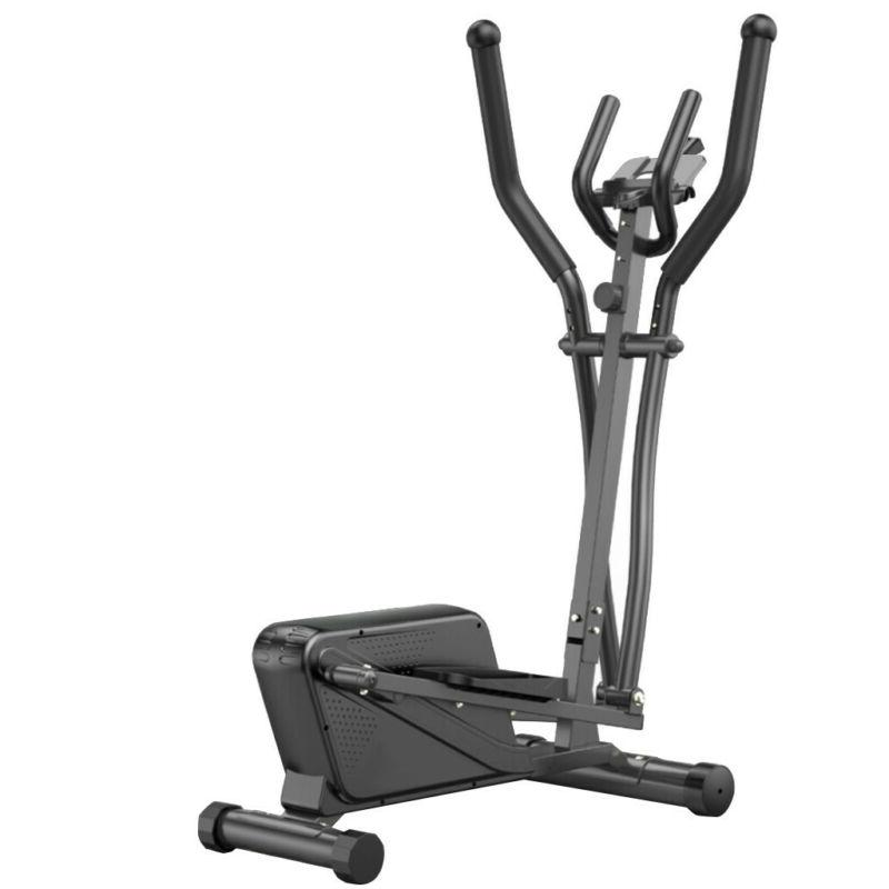 Air Walk Machine w/LCD Home Fitness Workout