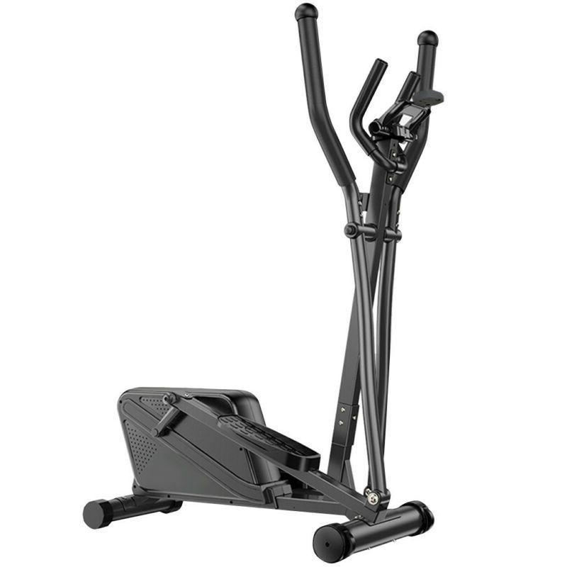 Air Walk Trainer Machine w/LCD Home Workout