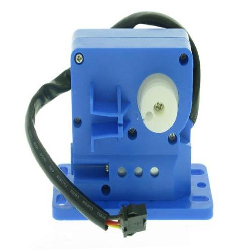 cx 1050 elliptical resistance motor