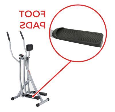 Sunny Walk Elliptical Trainer Cardio Fitness Workout