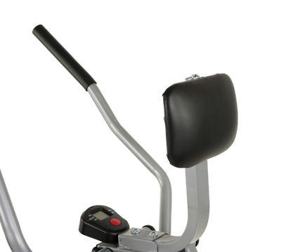 Trainer Glider Machine Cardio Fitness