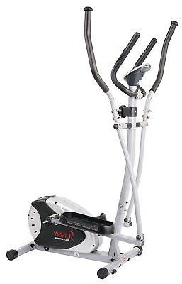 Sunny Fitness Magnetic Exercise NEW