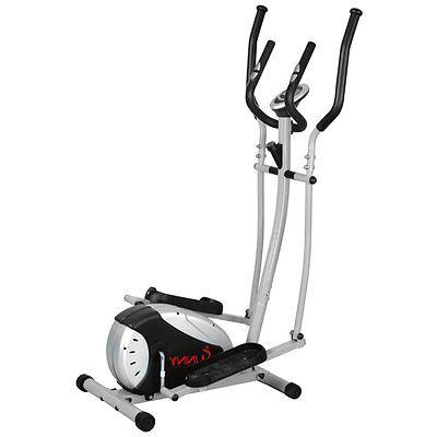 sunny health and fitness 905 magnetic elliptical