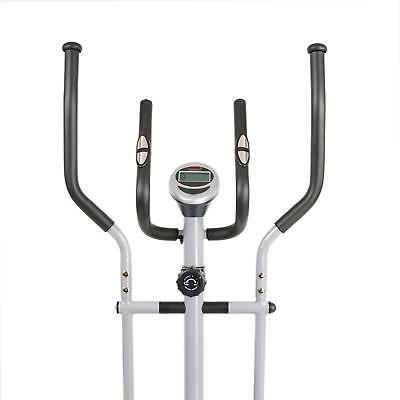 "Sunny Health And Magnetic Elliptical x 17""W x"