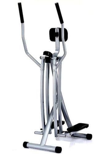 Sunny Health & SF-E902 Air Trainer Elliptical Machine