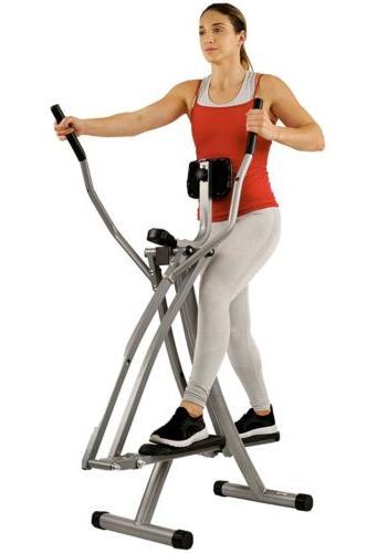 sunny health and fitness sf e902 air