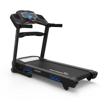 Nautilus T618 Performance Tracking Series Home Workout Train