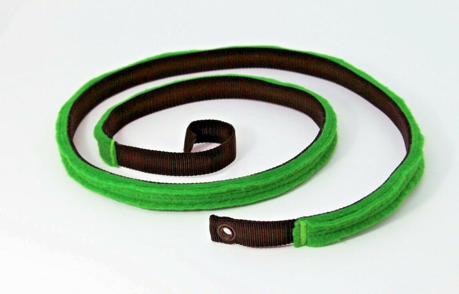 Universal Replacement Elliptical /& Exercise Bike Bicycle Tension Belt Strap