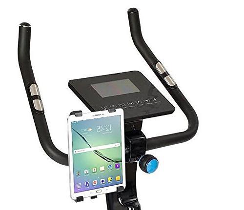 Tablet for Car, Cart, Shopping Cart, Desktop, Bike, Handlebar Up Inches