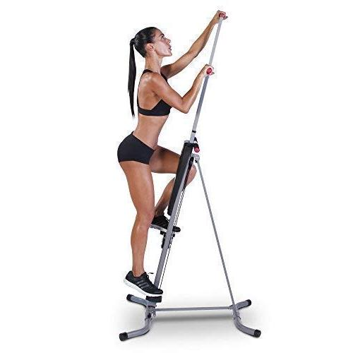 "patented Climber,""As Seen On TV"" Body with BONUS Fitness and"