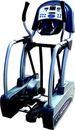 Home Comforts LAMINATED POSTER Cardio Training Elliptical St