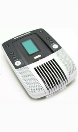 Proform Lifestyler 317012 Elliptical Console Model Proform 2