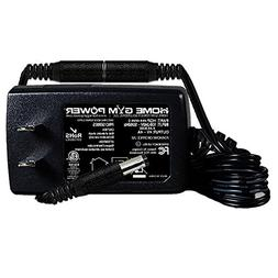 Home Gym Power AC Adapter Breakaway Power Cord Compatible wi