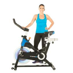 EXERPEUTIC LX 8.5 Bluetooth Smart Technology Indoor Cycling