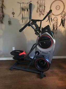 Bowflex M5 Max Trainer Elliptical Machine Resistance Workout