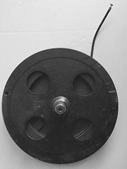 Magnetic Brake Flywheel Works With Proform Nordictrack Freem
