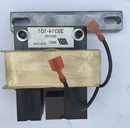 Precor Magnetic EC Brake Electromagnet Electromagnetic Modul