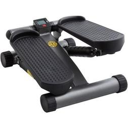 Gold's Gym Mini Stepper with Monitor Weight Capacity: 250 lb