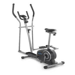 Weslo Momentum G 3.2 Bike/Elliptical 2-in-1 Hybrid Trainer