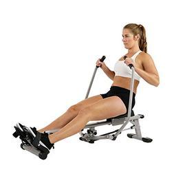 Full Motion Rowing Machine Rower Exercise Training Workout B
