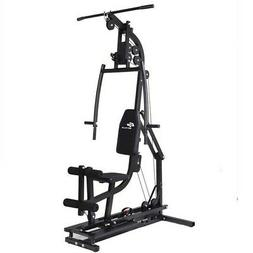 Multifunctional Home Gym Station Workout Machine Training St