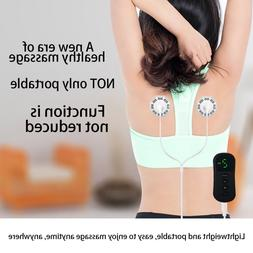 Muscle <font><b>Training</b></font> Sticker Intelligent Port