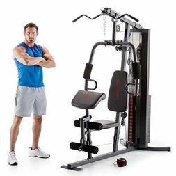 Marcy 150-lb Multifunctional Home Gym St