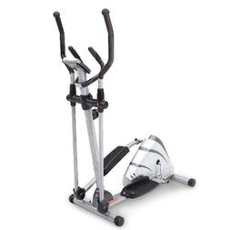 New Exerpeutic 1000XL High Capacity Elliptical Magnetic with