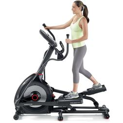 New Schwinn 430 Elliptical - assembled by amazon