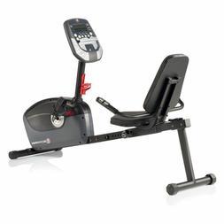 New Schwinn A20 Recumbent Exercise Bike 100329