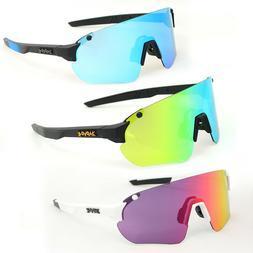 New Cycling Glasses Outdoor Sport Mountain Bike Motor Cyclin