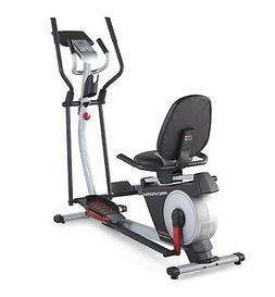 New  ProForm Hybrid Trainer Pro Elliptical Machine,PFEL05815