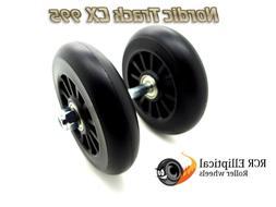 Nordic Track CX 995 exercise machine Elliptical Wheel Roller