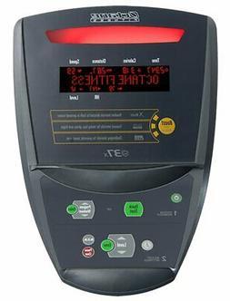NEW Octane Fitness Q37x Elliptical Machine Console 107970-00