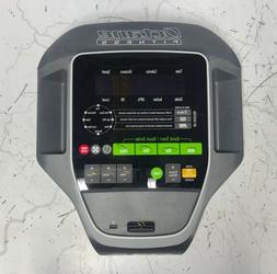 NEW Octane Fitness XT-One Commerical Elliptical Display Cons